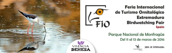 Feria Internacional de Turismo Ornitolígico