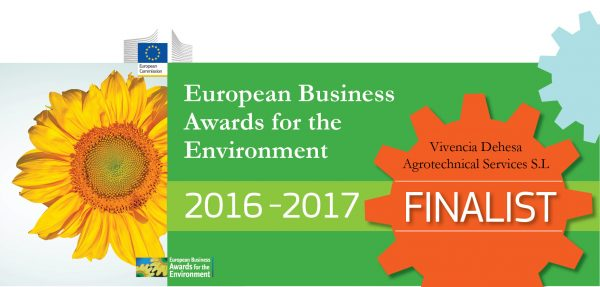 Agrotechnical Services S.L  European Business Awards Environment