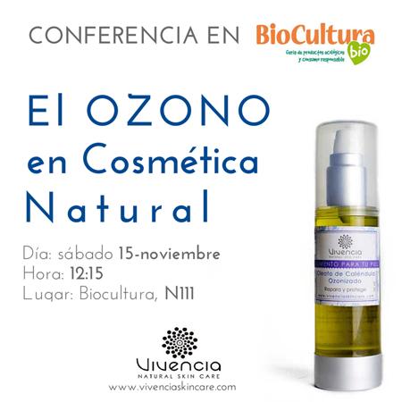 Cosmetica natural Vivencia Skin Care